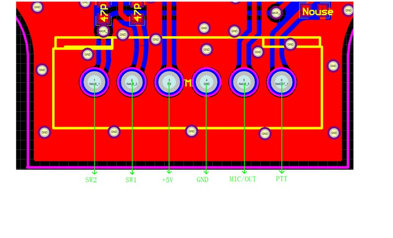 Dodge Ram 2500 Front End Parts Diagram further Mic Wiring Diagram For Astatic 575 M6 To Cobra besides scotaudio   wiring as well Astatic 636l Wiring Diagram as well Cb Mike Wiring Diagrams. on turner mic wiring diagrams